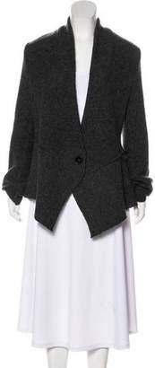 Stella McCartney Wool Knit Cardigan