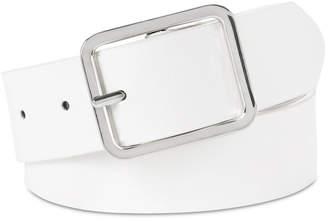 INC International Concepts I.n.c. Casual Solid Belt