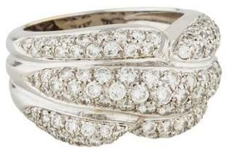 Chimento 18K Diamond Cocktail Ring