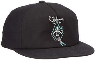Volcom Men's Swingers Saloon Cap