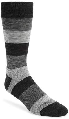 Nordstrom Block Socks