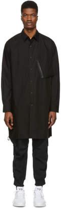 Y-3 Y 3 Black Tech Long Shirt