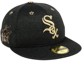 New Era Chicago White Sox 2017 All Star Game Patch 59FIFTY Cap