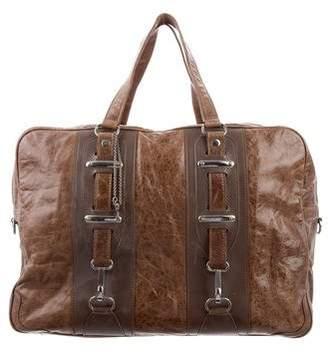 Balenciaga Flat Hook Bag
