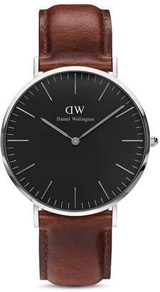 Daniel Wellington Classic St. Mawes Watch, 40mm