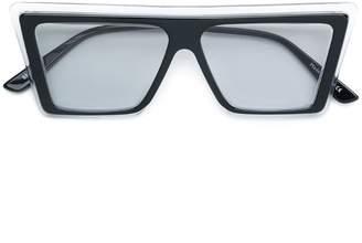 Christian Roth Eyewear Cekto sunglasses