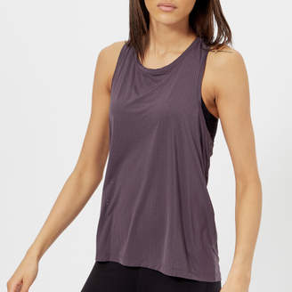 Reebok Women's Perforated Tank Top