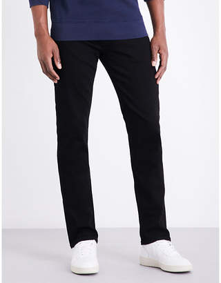 Paige Federal slim-fit mid-rise jeans