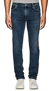 Citizens of Humanity Men's Bowery Slim Jeans-Blue