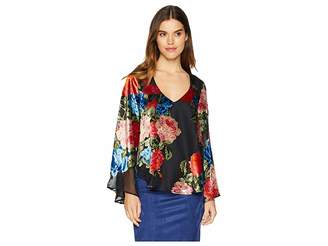 Show Me Your Mumu Hippie Dippie Top