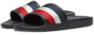 Moncler Tricolour Pool Slide