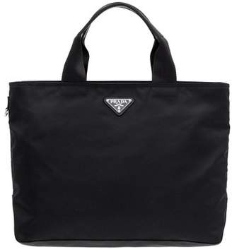 f8d2b059d3b5 Prada Beige Tote Bags - ShopStyle