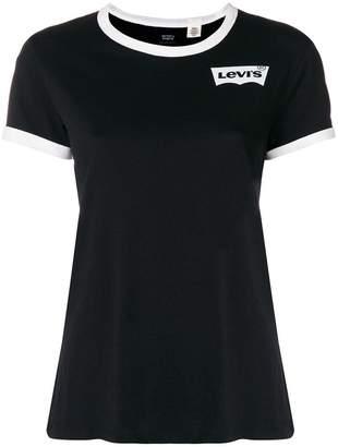 Levi's Perfect Ringer T-shirt