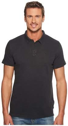 Quiksilver New Everyday Sun Cruise Polo Men's Short Sleeve Knit