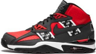 Nike Trainer SC High SOA Speed Red/Black