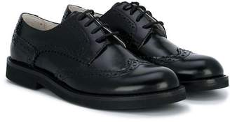 Montelpare Tradition lace-up oxford shoes