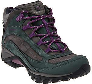 Merrell Waterproof Leather Hiking Boots -Siren Mid