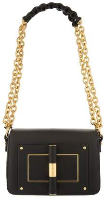 Tom Ford Small Natalia Chain Shoulder Bag