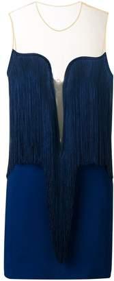 Stella McCartney Giselle fringed dress