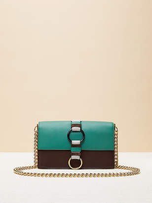 Diane von Furstenberg Bonne Journee O-Ring Bag