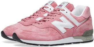 New Balance M576PNK - Made in England