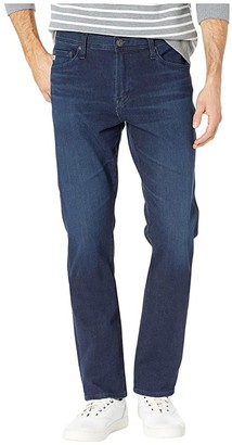 AG Adriano Goldschmied Everett Slim Straight Leg Denim Jeans in Equation