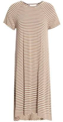 Zimmermann Mélange Stretch-Jersey Dress