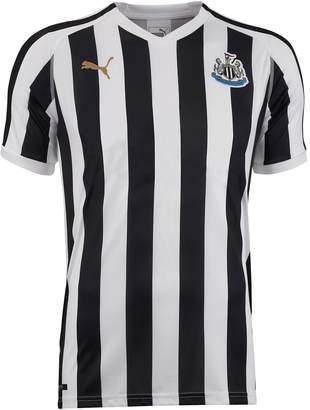 Puma Newcastle Youth 18/19 Home Replica Shirt