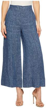 M Missoni Denim Pants Women's Casual Pants