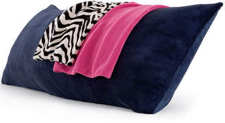 JCPenney JCP HOME HomeTM Plush Fleece Body Pillow Cover