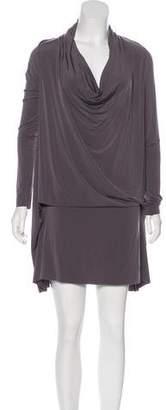 AllSaints Amei Knee-Length Dress