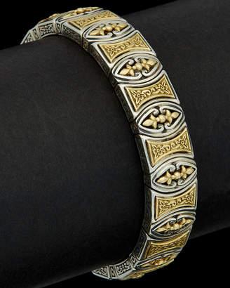 Konstantino Eros 18K & Silver Cuff