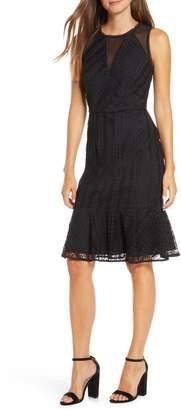 Adelyn Rae Audrey Sheath Dress