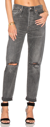 Citizens of Humanity Liya $288 thestylecure.com