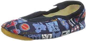 Beck Unisex Kids' Traffic Gymnastics Shoes,Child