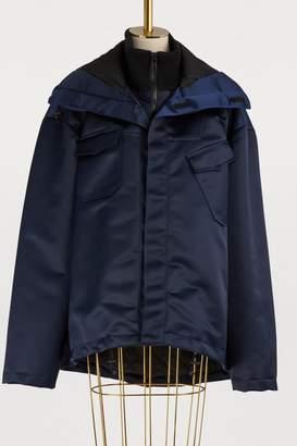 Maison Margiela Oversize jacket