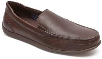 Rockport Venetian Leather Slip-Ons