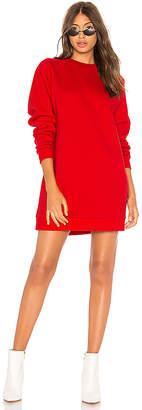 Lovers + Friends Jenn Sweatshirt Dress