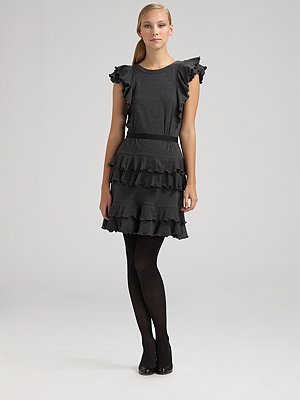 Marc by Marc Jacobs Lydia Jersey Dress