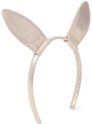 Sparkle bunny headband $16.95 thestylecure.com