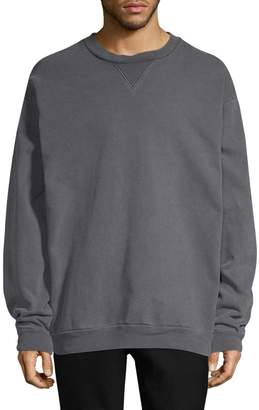 Drifter Men's Bolton Cotton Sweatshirt