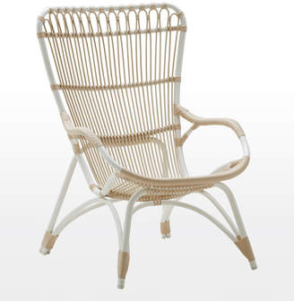 Rejuvenation Sika Design Monet Outdoor Lounge Chair