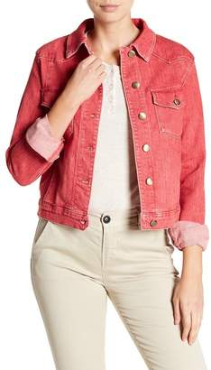Frame Le Color Jacket