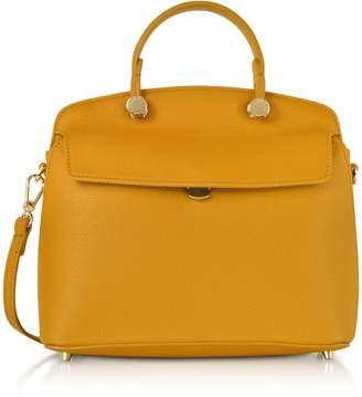 Furla My Piper Small Top Handle Satchel Bag