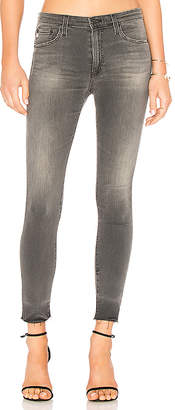 AG Adriano Goldschmied Farrah Skinny Ankle Jean.