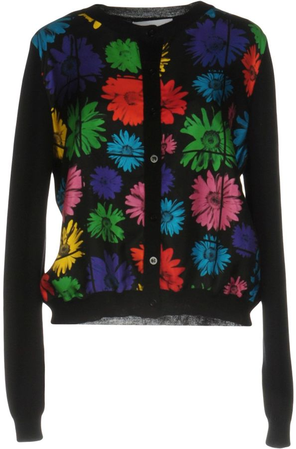 Moschino MOSCHINO COUTURE Cardigans