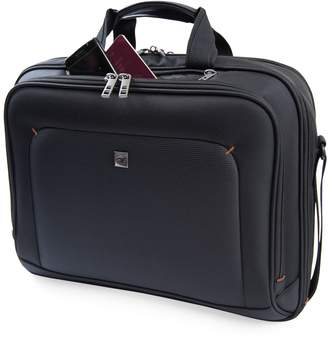 Gino Ferrari Loxo Top Load Laptop Business Bag