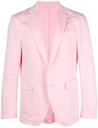 DSQUARED2 lightweight blazer