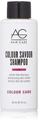 AG Hair Colour Care Colour Savour Sulfate-Free Shampoo 2 fl. oz.