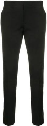 Helmut Lang slim trousers